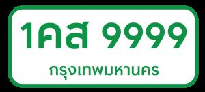 license plate-gw