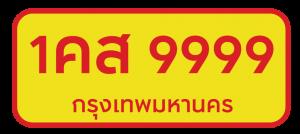 license plate-yr
