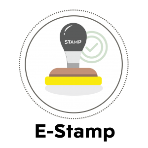 e-stamp-feature